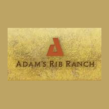 Logo of golf course named Adam's Mountain Country Club