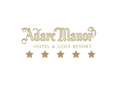 Logo of golf course named Adare Manor Hotel and Golf Resort