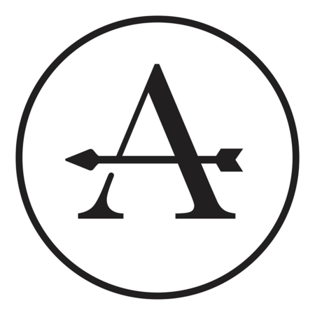 Logo of golf course named Adena Golf and Country Club