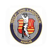 Logo of golf course named Ahaus Golf and Country Club