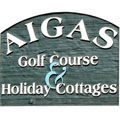 Logo of golf course named Aigas Golf Club