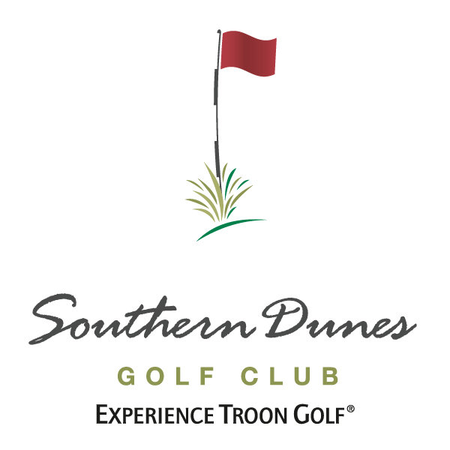 Logo of golf course named Ak-Chin Southern Dunes Golf Club