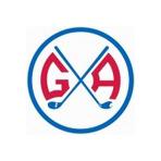 Logo of golf course named Akureyri Golf Course