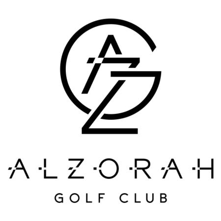 Logo of golf course named Al Zorah Golf Club