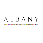 Logo of golf course named Albany Golf Club