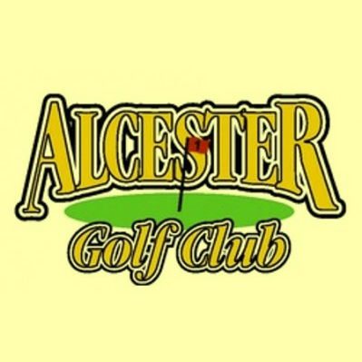 Logo of golf course named Alcester Golf Club