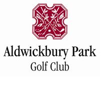 Logo of golf course named Aldwickbury Park Golf Club