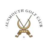 Logo of golf course named Alnmouth Golf Club