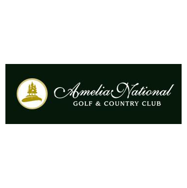 Logo of golf course named Amelia National Golf and Country Club
