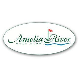 Logo of golf course named Amelia River Golf Club