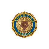 Logo of golf course named American Legion Post 199 Golf Course