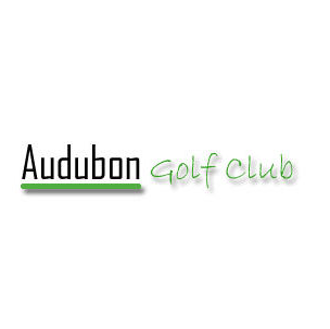 Logo of golf course named Amherst Audubon Golf Course