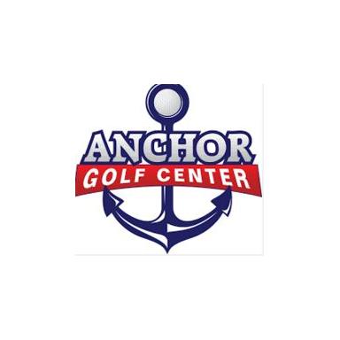 Logo of golf course named Anchor Golf Land
