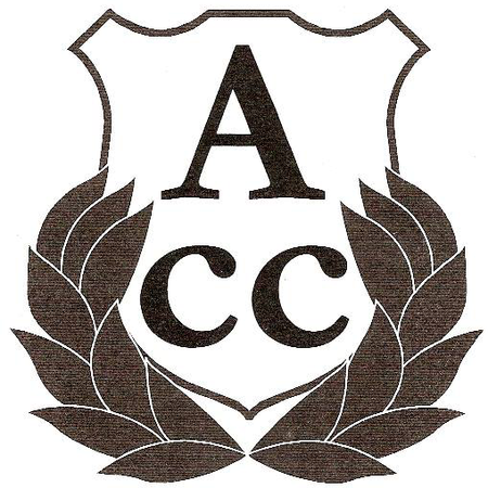 Logo of golf course named Andrews County Golf Course