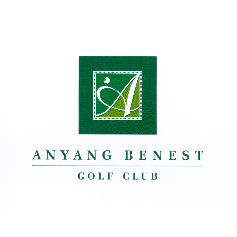 Logo of golf course named Anyang Country Club