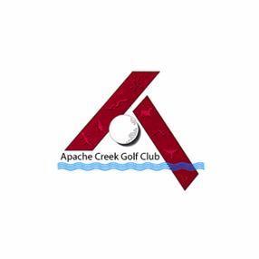 Logo of golf course named Apache Creek Golf Club