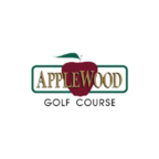 Logo of golf course named Applewood Golf Course