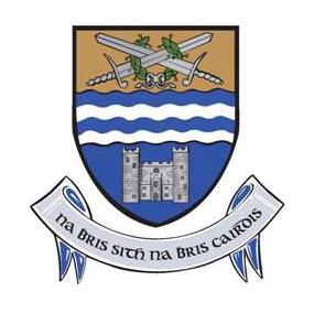 Logo of golf course named Ardee Golf Club