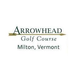 Logo of golf course named Arrowhead Golf Course