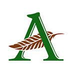Logo of golf course named Arrowood Golf Course