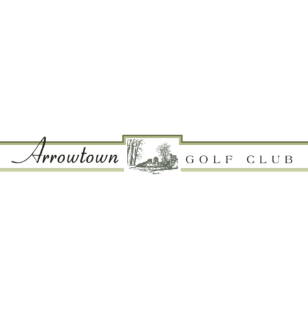 Logo of golf course named Arrowtown Golf Club