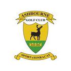 Logo of golf course named Ashbourne Golf Club