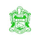 Logo of golf course named Ashby Decoy Golf Club