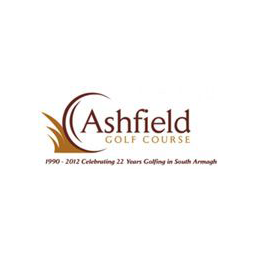 Logo of golf course named Ashfield Golf Course
