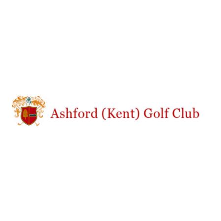 Logo of golf course named Ashford (Kent) Golf Club