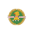 Logo of golf course named Ashridge Artisans Golf Club