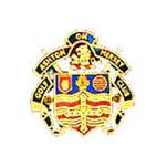 Logo of golf course named Ashton-on-Mersey Golf Club