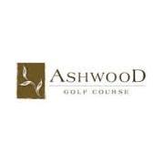 Logo of golf course named Ashwood Golf Club