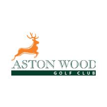 Logo of golf course named Aston Wood Golf Club