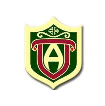 Logo of golf course named Astoria Golf and Country Club