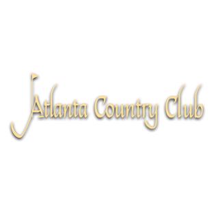 Logo of golf course named Atlanta Country Club