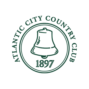 Logo of golf course named Atlantic City Country Club