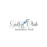 Logo of golf course named Audubon Park Golf Course