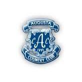 Logo of golf course named Augusta CC