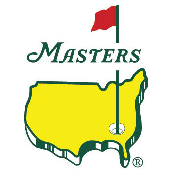 Logo of golf course named Augusta National Golf Club