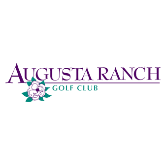 Logo of golf course named Augusta Ranch Golf Club