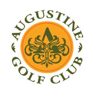 Logo of golf course named Augustine Golf Club