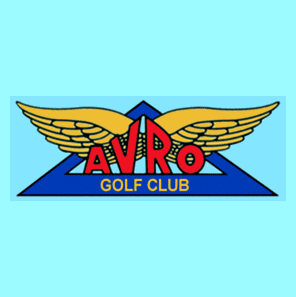 Logo of golf course named Avro Golf Club