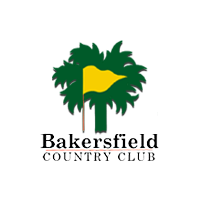 Logo of golf course named Bakersfield Country Club
