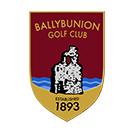 Logo of golf course named Ballybunion Golf Club - The Cashen Course