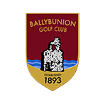 Logo of golf course named Ballybunion Golf Club - The Old Course