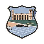 Logo of golf course named Ballyheigue Castle Golf Course