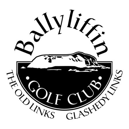Logo of golf course named Ballyliffin Golf Club - Glashedy Links