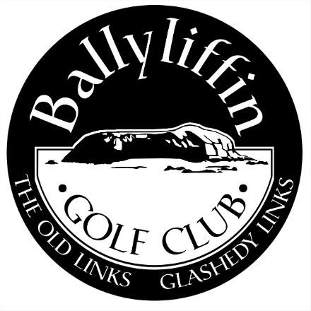 Logo of golf course named Ballyliffin Golf Club - Old Links