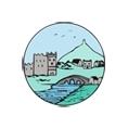 Logo of golf course named Baltinglass Golf Club
