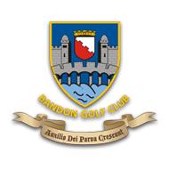 Logo of golf course named Bandon Golf Club